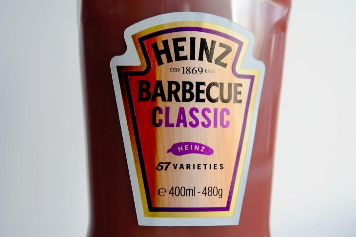 Heinz BBQ-Classic